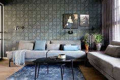 Couch, Throw Pillows, Storage, Furniture, Design, Home Decor, Purse Storage, Settee, Toss Pillows