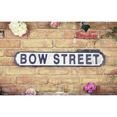 Buy Old Reproduction Wooden London Street Wood Road Signs Retro & Vintage Antique Style Black & White London Road Wall Signs Oxford Street, London Street, Camden Square, Wc Sign, London Sign, Carnaby Street, Bethnal Green, Fleet Street, Brick Lane