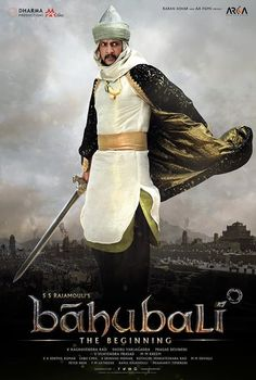 #AslaamKhan #ThePersianNoble in #Baahubali #LiveTheEpic