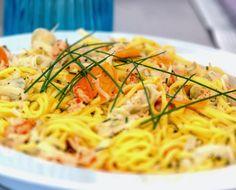 Foodies N' Fashion: Aftensmad