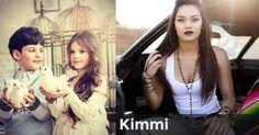 Kimmi | Who's your future child?