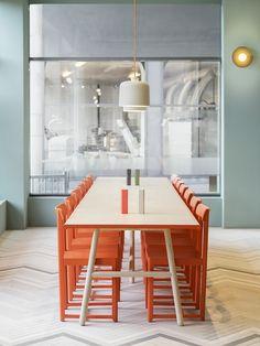 FineFood de Note Design Studio, en Estocolmo