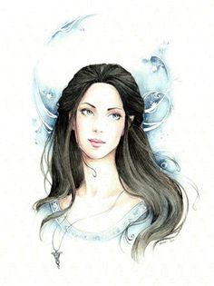Арвен Arwen