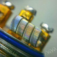 . ▼▼▼ Like Follow and Tag Your Friends Below! ▼▼▼ . Originally posted by @datevapes Make sure to check out this bad ass coil builder when you get a chance! . Check The Shop In My BIO And Use The Coupon Code For Some Bad Ass Liquid At Crazy Low Prices!  #v