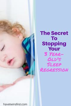 What to do about 3 year old sleep problems. How to handle 3 year old sleep regression issues. How to get your 3 year old to sleep through the night again. #toddlersleep Fun Activities For Toddlers, Parenting Toddlers, Parenting Hacks, Toddler Sleep Training, Toddler Nap, Toddler Schedule, Baby Care Tips, How To Have Twins, Sleep Problems