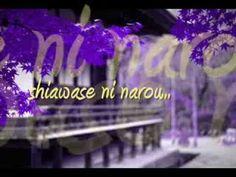 Sawada Chikako - Shiawase Ni Narou Japanese Song, Songs, Youtube, Musica, Youtubers, Youtube Movies