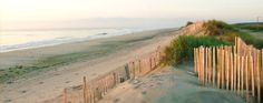 Beaches - The Outer Banks - North Carolina