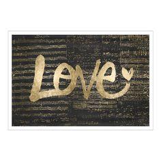 Oliver+Gal'+Love+of+Music'+Art+Print+|+13+x+19''+by+Art+Prints+for+Fashionistas+on+POP.COM.AU