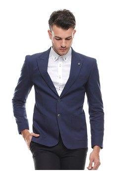 Pria > Pakaian > Outer > Jas > LGS - Slim Fit - Formal Suit ... Pakaian Pria Formal on dompet pria, batik pria, sandal pria, baju pria, fashion pria, topi pria, busana pria, cincin pria, jam tangan pria, jeans pria,