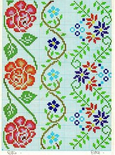 1 million+ Stunning Free Images to Use Anywhere Easy Cross Stitch Patterns, Cross Stitch Borders, Cross Stitch Alphabet, Simple Cross Stitch, Cross Stitch Flowers, Cross Stitch Designs, Cross Stitching, Celtic Cross Stitch, Beaded Cross Stitch
