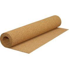 QEP Cork Underlayment Roll (100 sq.ft./Roll)