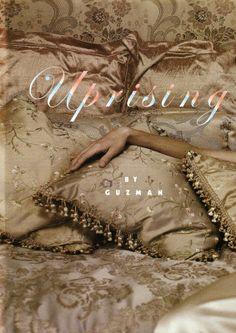 Uprising, by Guzman. Styling: Jo Levin.  GQ Style Spring/Summer 2008. Models: Christian Brylle, Randy le Beau, Jonathan Kroppman, Henry Hargreaves, Niklas Nilsson.