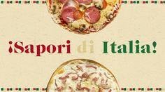 ¿Cuánto sabes sobre #Italia? ¡Participa y gana un montón de premios!