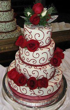 I love this cake 12/2013