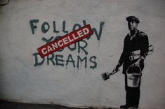 ♥ Banksy