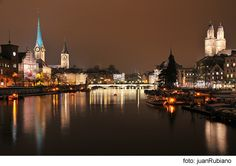 Zurich layover guide: Make the most of a Swiss stopover Cool Places To Visit, Great Places, Places To Go, Suiza Zurich, Switzerland Cities, Lake Zurich, Places In Europe, Winter Photos, Vacation Spots