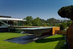 ARQUITECTO VASCO VIEIRA NOMEADO EM 2 CATEGORIAS NO INTERNATIONAL DESIGN & ARCHITECTURE AWARDS 2015