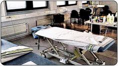 workshop floor - massage