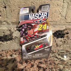 Jeff Gordon No. 24 2012 DTEH NASCAR Salutes 1:64 Die Cast Car | eBay