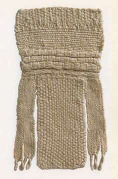 "from the book ""sheila hicks: weaving as metaphor"""
