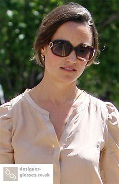 pippa middleton rayban sunglasses   Pippa Middleton « Designer Glasses