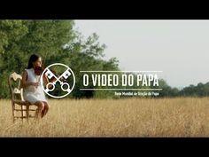 O Vídeo do Papa 08-2017 – Pelos artistas – Agosto 2017 - YouTube
