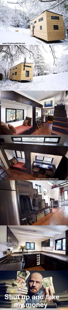 Most amazing house (and there is Wi-Fi) / iFunny :)
