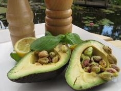 Avocado recept van Rineke Dijkinga