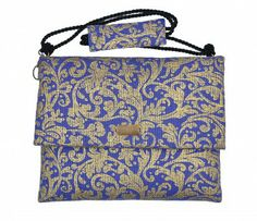 Torba na laptop model: Violet Baroque