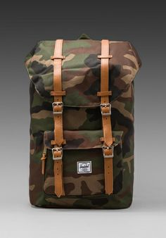I want this SO badly.  Camo for Fall for the win!