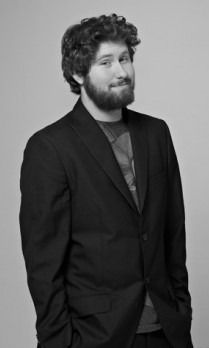 Casey Abrams. I've been calling him Teddy Bear since day one.