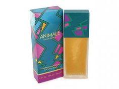 Animale - Perfume Feminino Eau de Parfum 100 ml