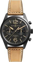 Bell & Ross Watch Vintage BR 126 Heritage