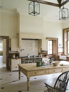 Kitchens-Spencer-Churchill Designs Ltd.