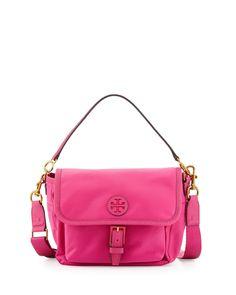 Scout Nylon Crossbody Bag