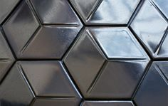 Dimensional Tile | ModCraft | Contemporary Wall Tile | Modern Dimensional Tile