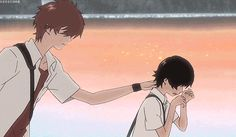 the girl who leapt through time gif