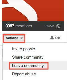 What are Google+ Communities and How do they benefit Your Business?