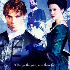 Outlander Season 2 starts on 9th of April 2016 Production design by Jon Gary Steele and costumes by Terry Dresbach are mindblowing and epic....