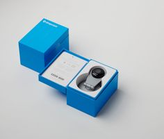 Dropcam on Packaging of the World - Creative Package Design Gallery