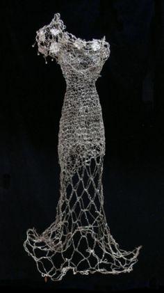 Susan Freda Lux Alba (White Light)