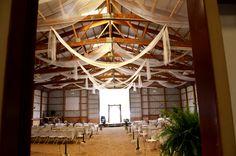 Country Wedding Location In North Carolina