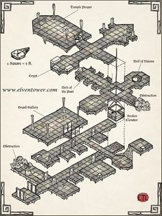 DON'T FORGET TO VISIT OUR MAP INDEX AND OUR PATREON FUNDING PAGE ! Often it is forgotten how old civilizations reigned and reached what today are just dreams. Townsfolk today don't have the s…