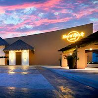 Hard Rock Hotel & Casino Punta Cana - Punta Cana - Caribbean Hotels - Apple Vacations