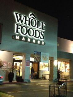 Whole Foods Market | La Jolla