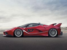 A quick FAA Q on the insanely priced and insanely powerful Ferrari FXX K http://wrd.cm/1FQEDmN