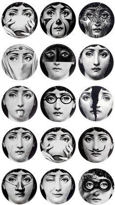 Piero Fornasetti, il genio creativo del Novecento italiano