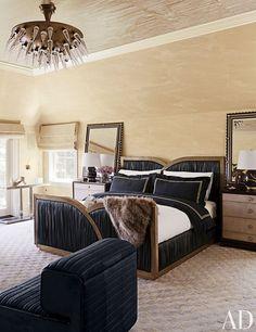 Home inspiration ideas – best bedroom design ideas by @Kelly Wearstler interiors   #interiordesign #inspiration #bedroomdecor