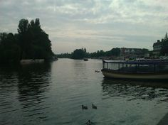 Henley on Thames 19.6.13