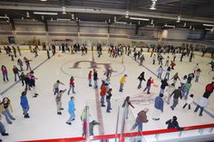 LaHaye Ice Center at Liberty University